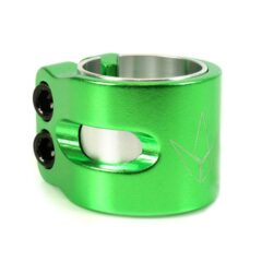 Envy Prodigy Green Double Clamp