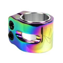 Envy Prodigy Oil Slick Double Clamp