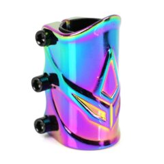 Envy 3 Bolt Forged Neochrome SCS Clamp