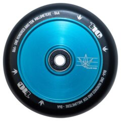 Envy Hollow Core Teal 110mm Wheel
