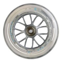 Micro 120mm Clear Wheel