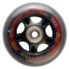 Micro 80mm Clear Wheel